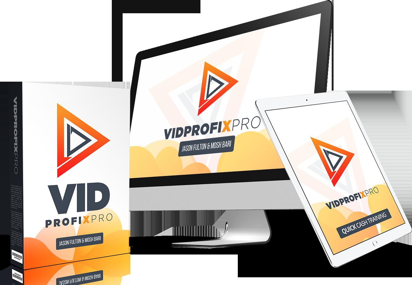 VidProfixPro