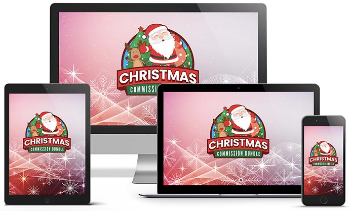 CHRISTMAS Commission Bundle review