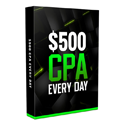 $500 CPA Every Day Review